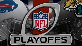 Buffalo vs Jacksonville Playoffs