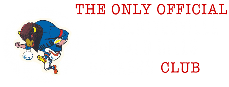 The Official Charlottesville Buffalo Bills Backers